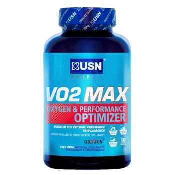 USN Purefit VO2 Max 60s Supplement