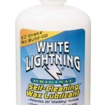 White Lightning Lube