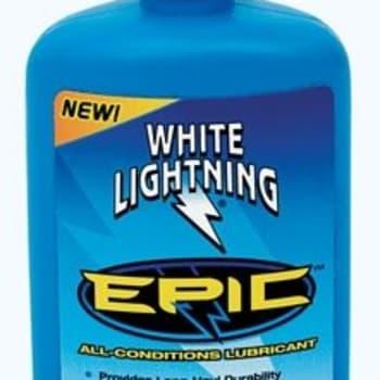 White Lightning Epic Lube