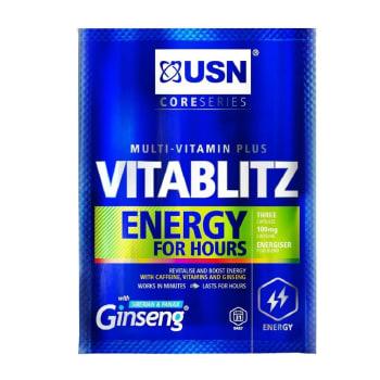 USN Vitablitz Sachets Supplement