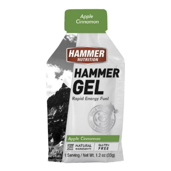 Hammer Gels Supplement