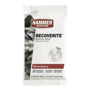 Hammer Recoverite Sachets Supplement