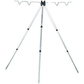 Sensation Telescopic Tripod Aluminium 119cm