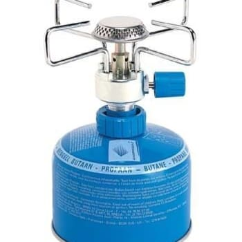 Campingaz Bleuet Micro Plus stove - Out of Stock - Notify Me