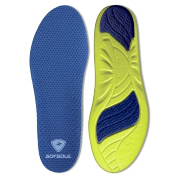 Sofsole Men's Athlete Innersoles