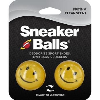 Sof Sole Happy Feet Sneaker Balls