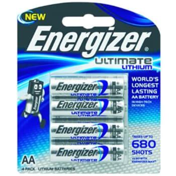 Energizer E2 PhotoLith AA XL92 Card4