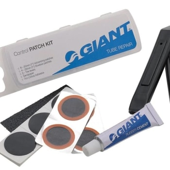Giant Puncture Kit