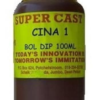 Super Cast Carp Bol Dips 100ml - Out of Stock - Notify Me