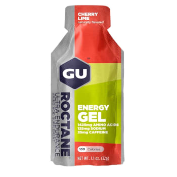 GU Roctane Gel Sachets Supplement