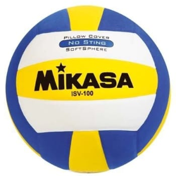 Mikasa ISV100 Volleyball - Sold Out Online