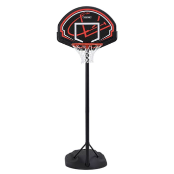 "Lifetime 32"" Basketball Backboard, Pole & Base - Out of Stock - Notify Me"