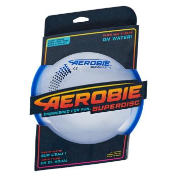 Aerobie Superdisc - Find in Store