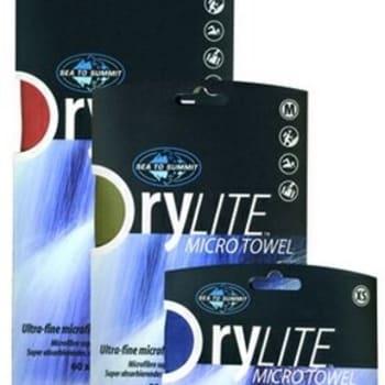 Sea to Summit Dry Lite Towel - Small
