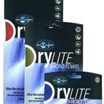 Sea to Summit Dry Lite Towel - Large