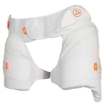 Aero P3 Cricket Stripper Pants - Left-handed