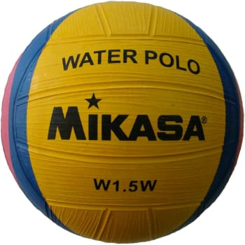 Mikasa Mini Water Polo Ball - Sold Out Online
