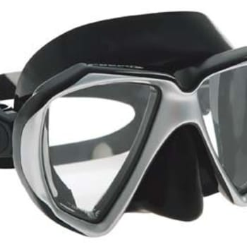 Reef Pulse Diving Mask