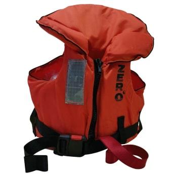 Zero Oceanic Lifejacket - 15-30kg