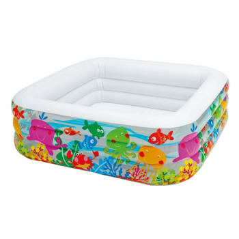 Intex Clearview Aquarium Pool - Sold Out Online