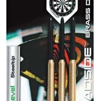 Winmau Brass Broadside Darts