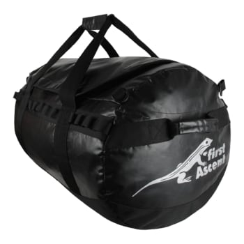 First Ascent Yak Sac Duffle bag- Medium