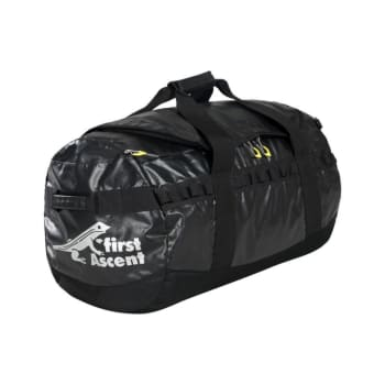 First Ascent Yak Sac 85L Duffle Bag