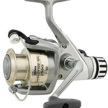 Daiwa Sweepfire 3550C Rear Drag Spinning Reel - Sold Out Online