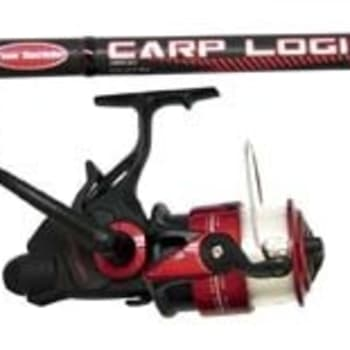 "Carp Logic Fishing Combo 12"" - Sold Out Online"