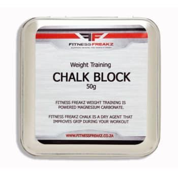 Fitness Freakz Weight Training Chalk