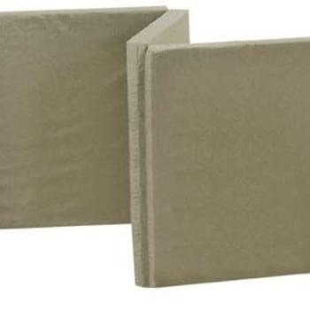 Natural Instincts 3 Divisional Foam Mattress - 50mm