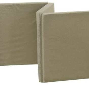 Natural Imstincts 3 Divisional Foam Mattress 65mm - Sold Out Online