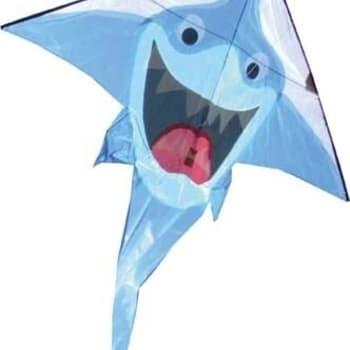 Hi-Fly Shark Single Line Kite - Find in Store