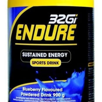 32Gi Endure Energy Drink Tub - 900g Supplement - Out of Stock - Notify Me
