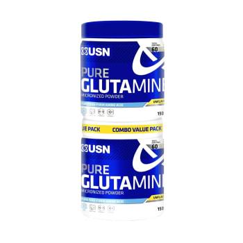 USN Pure Glutamine Supplement
