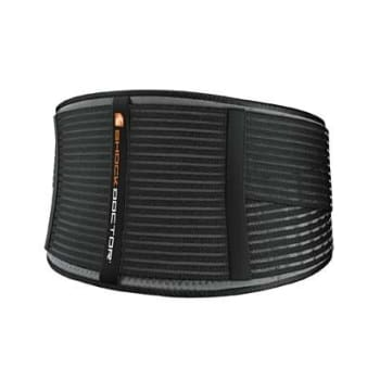 Shock Doctor Deluxe Back Support - Sold Out Online