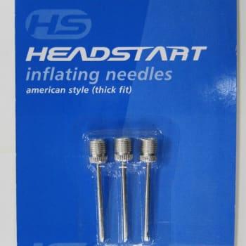 Headstart USA Inflating Needle