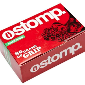 Stomp Cold Water Wax
