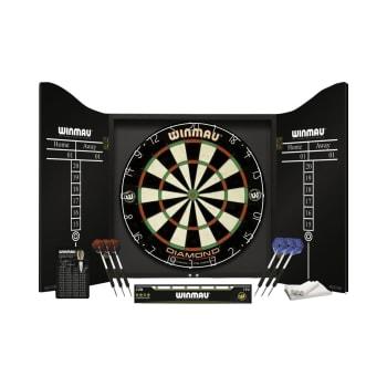 Winmau Professional Dart Centre Set - Find in Store