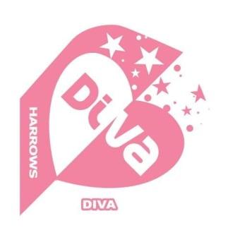 Harrows Diva Flights