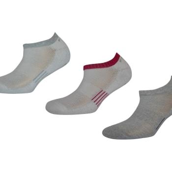 Falke Women's Hidden Cushion Triple Pack Socks 4-7 - Sold Out Online