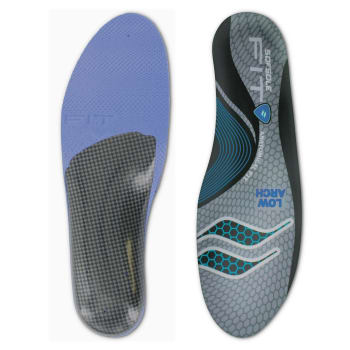 Sofsole FIT Low Arch Innersoles