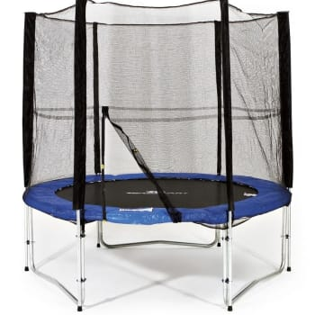Headstart 8ft Trampoline Enclosure