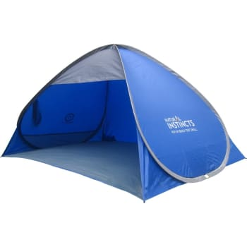 Natural Instincts Small Pop Up Beach Tent - Out of Stock - Notify Me