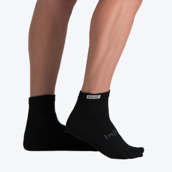 Injinji Original Weight Micro Crew (size S - L) - Out of Stock - Notify Me