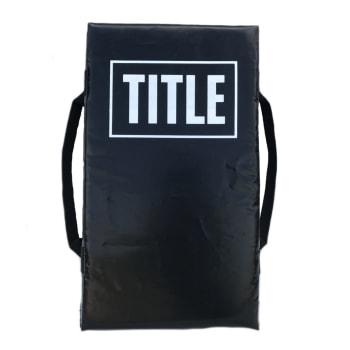 Title MMA Kick Shield