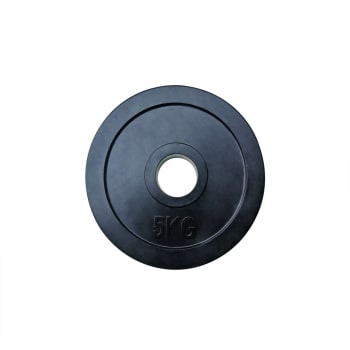 5kg Olympic Rubber Plate