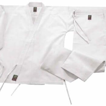 Katsumi Karate Suit (age 4-5)