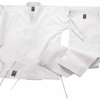Katsumi Karate Suit (age 9-10)