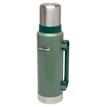 Stanley Classic Vacuum Flask 1.0l - Sold Out Online